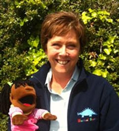 Belinda - teacher for Brighton and Hove