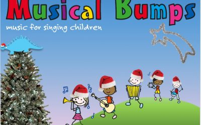 The Twelve Days of a Musical Bumps Christmas